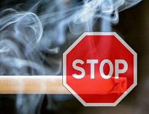 Prenez une bonne résolution: débarrassez-vous définitivement du tabac avec l'hypnose
